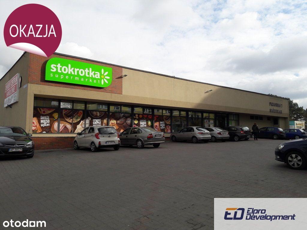 Lokal użytkowy, 1 300 m², Bydgoszcz