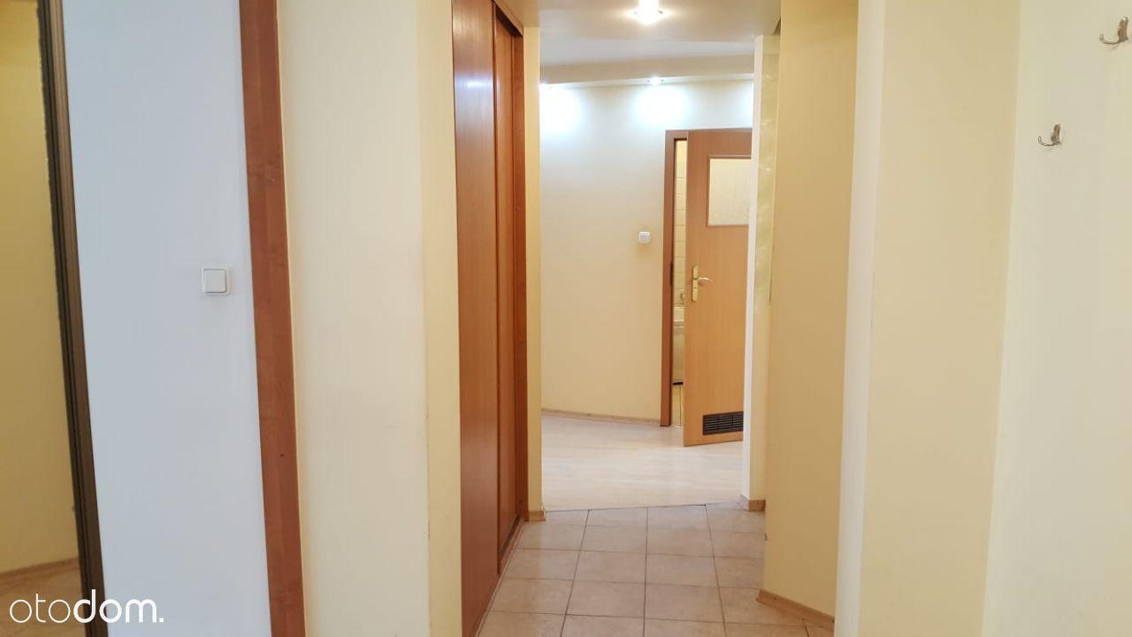 4-pokojowe mieszkanie na ul. Niedurnego
