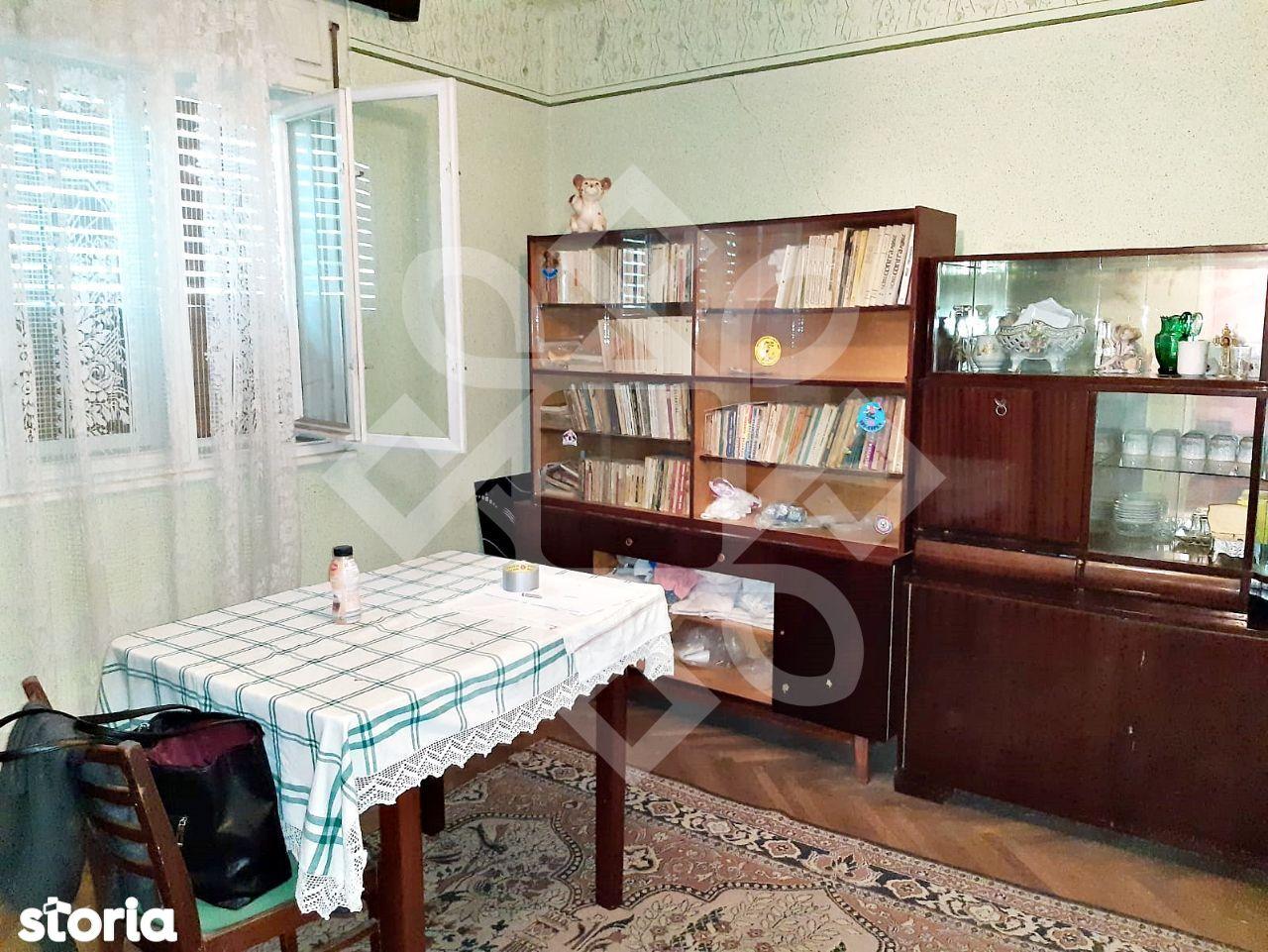 Casa cu teren de vanzare, Iosia, Oradea