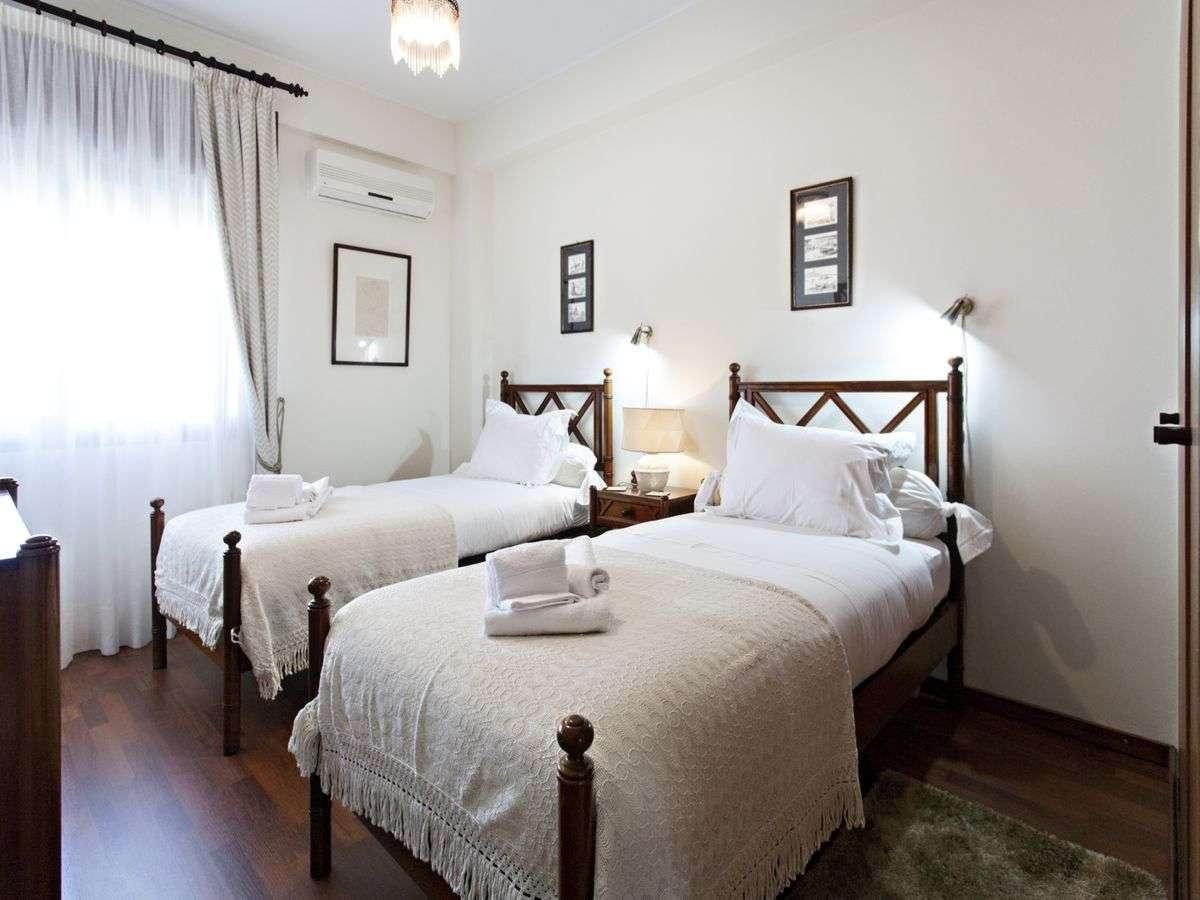 Apartamento para férias, Faro (Sé e São Pedro), Faro - Foto 1