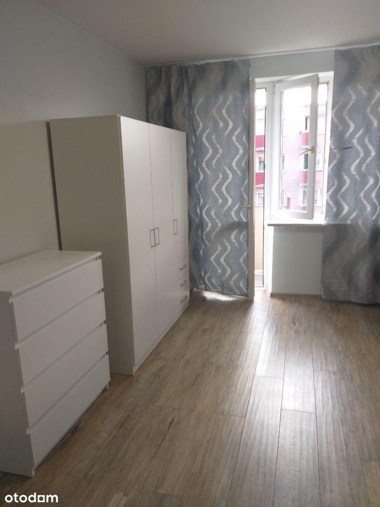 Wynajmę mieszkanie 21m2, Płock ul. Miodowa 23