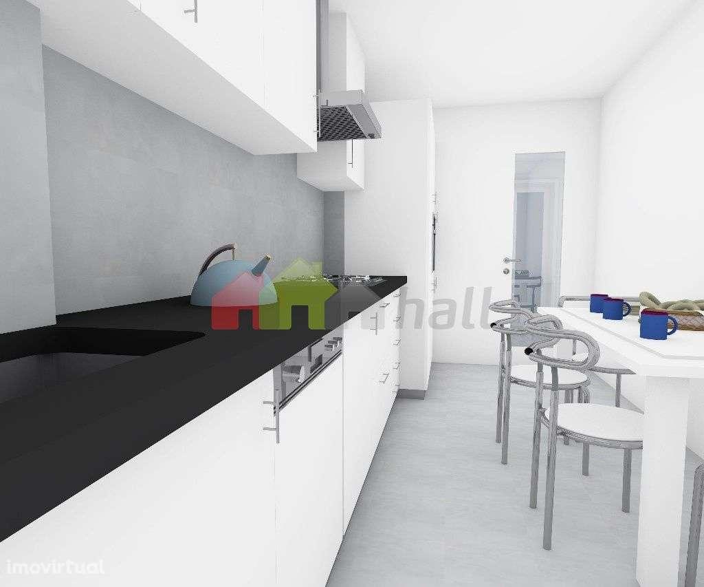 Apartamento para comprar, Póvoa de Santo Adrião e Olival Basto, Odivelas, Lisboa - Foto 2