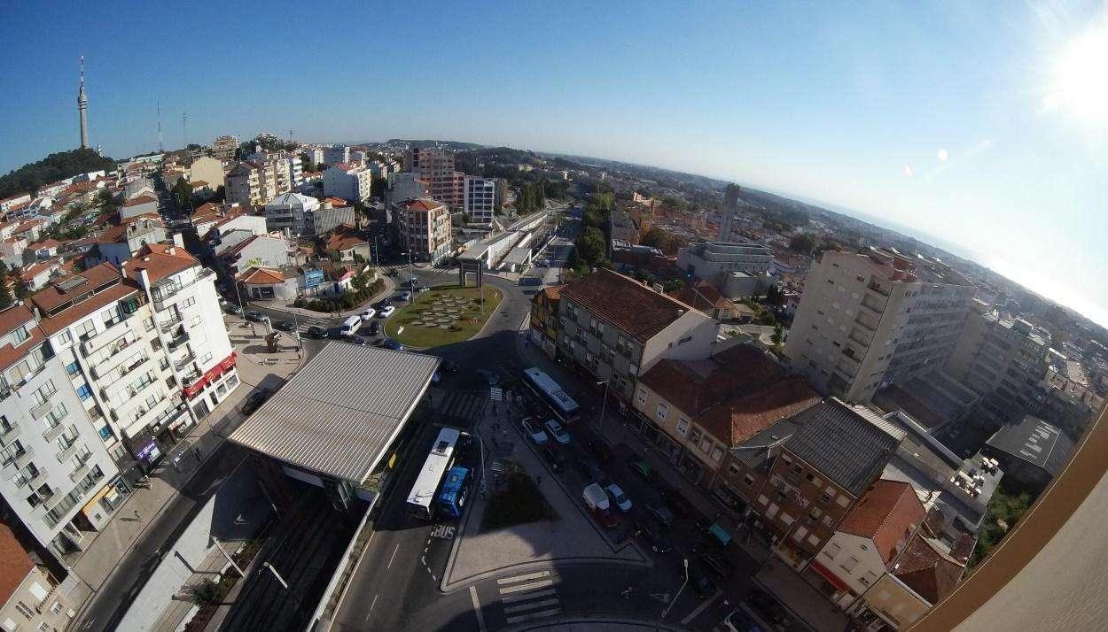 Apartamento para arrendar, Avenida da República, Mafamude e Vilar do Paraíso - Foto 37