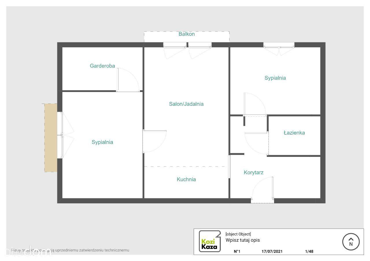 Godula, 3 pokoje bezpośrednio od właściciela