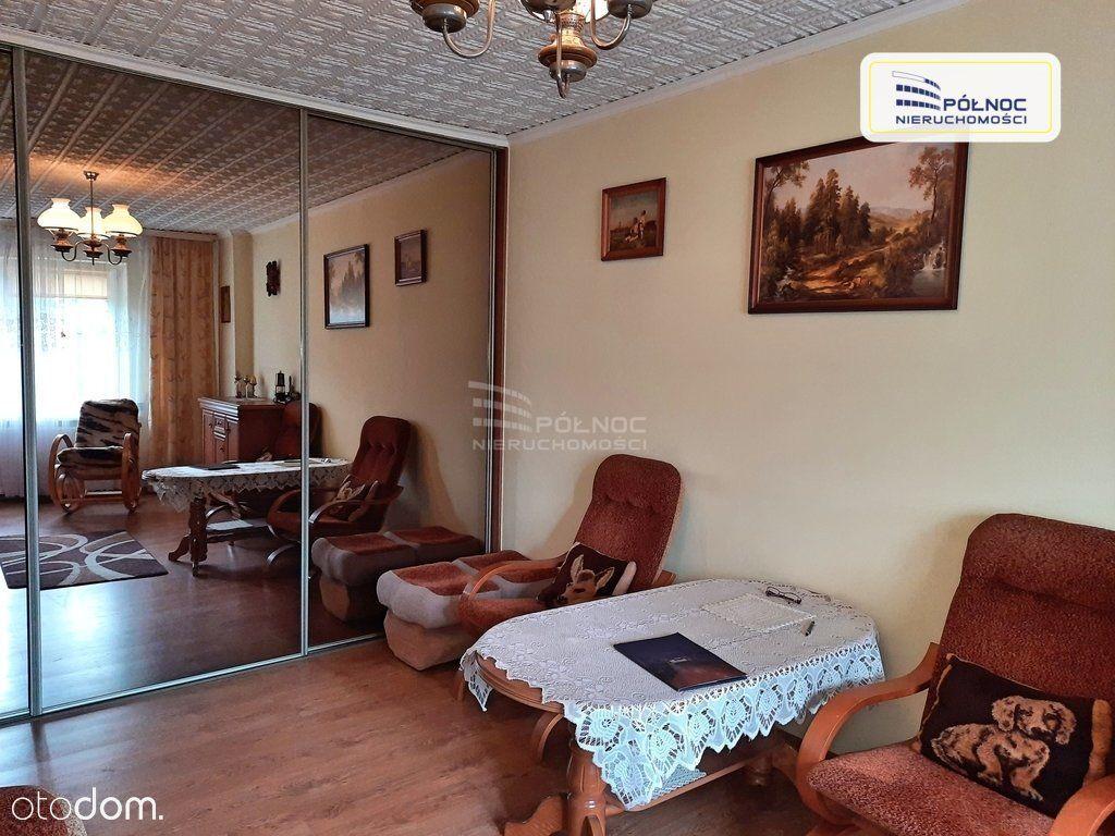 Mieszkanie, 44 m², Bolesławiec