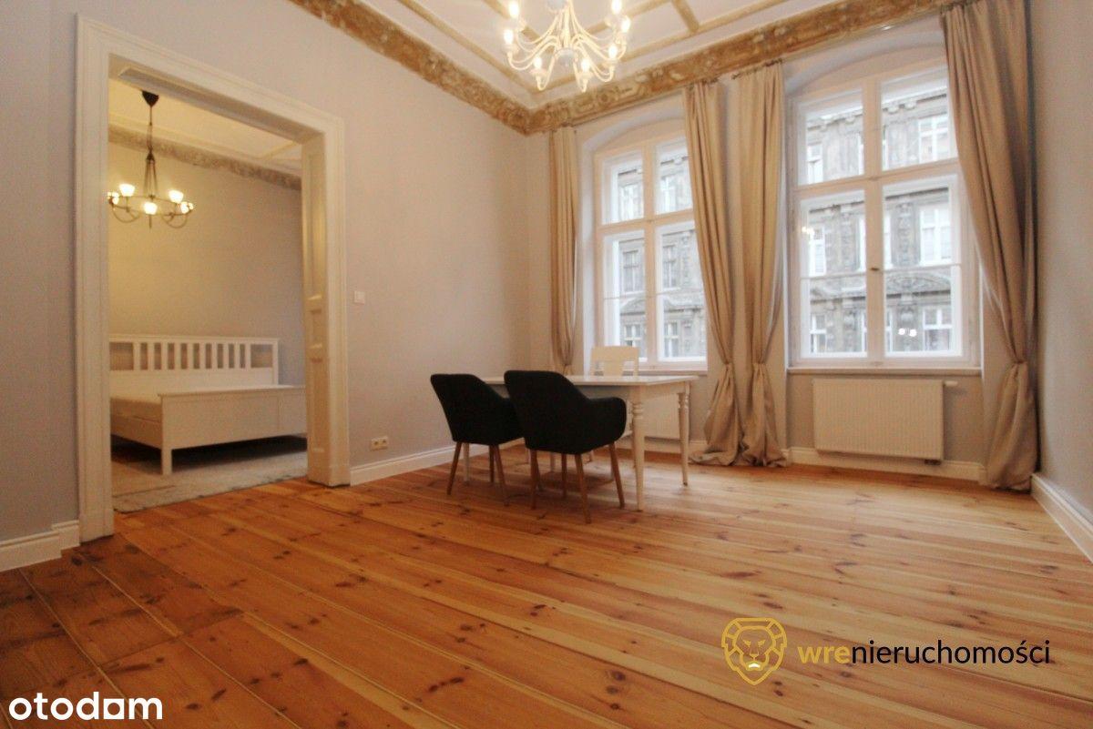 Luksusowy i komfortowy apartament w centrum