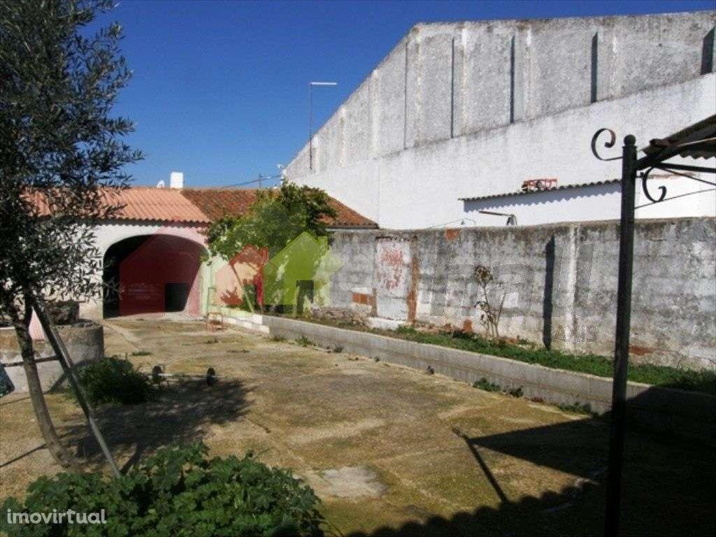 Moradia para comprar, Santa Vitória e Mombeja, Beja - Foto 16