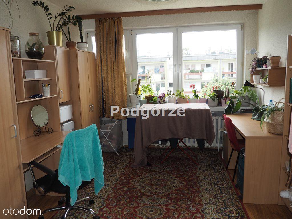 Mieszkanie, 51,50 m², Kraków