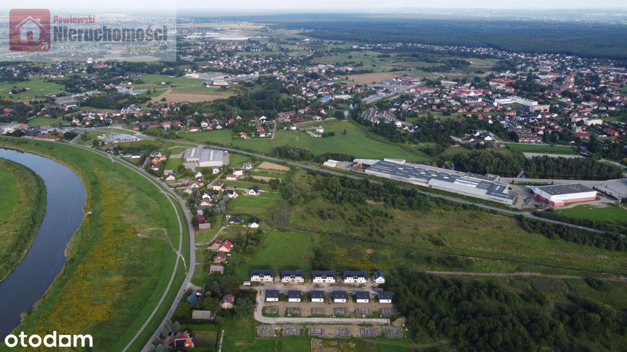 Osiedle Portowa - domy 124 m2