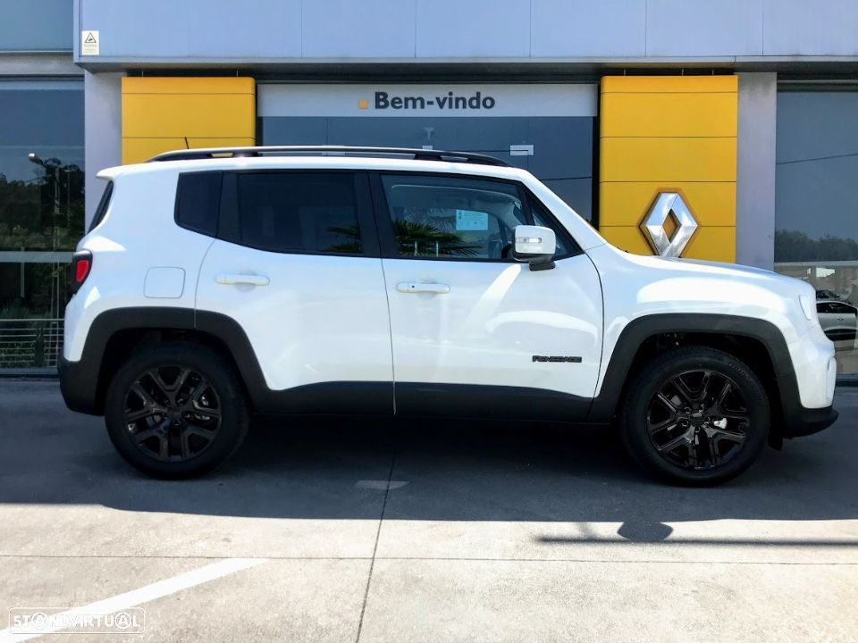 Jeep Renegade 1.0 T Night Eagle - 14