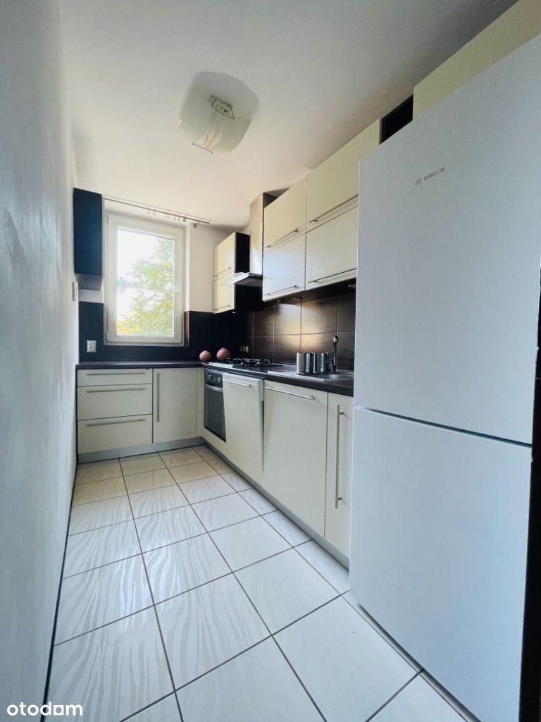 Ładne mieszkanie 3 oddzielne pokoje Saska Kępa