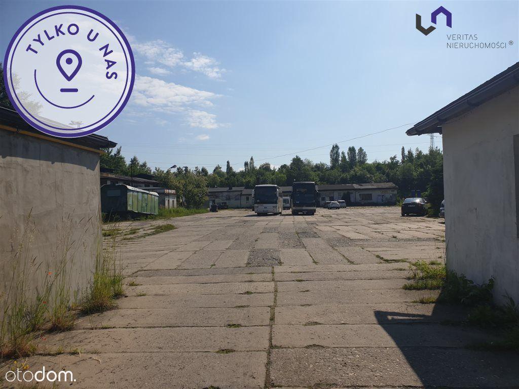 Działka, 6 997 m², Katowice