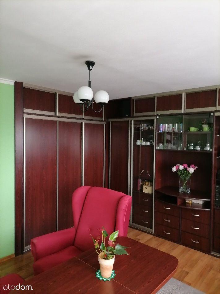 3 pokoje w ścisłym CENTRUM Lubina