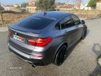 BMW X4 30d XDrive Pack M - 16