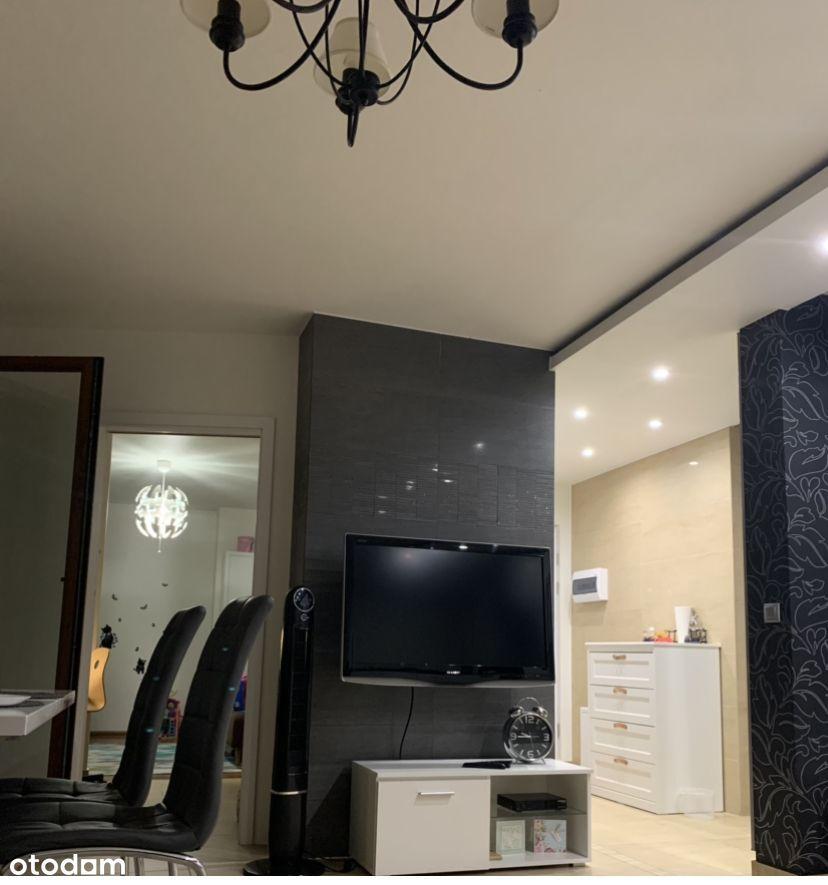 Mieszkanie, 3 pokoje, taras 21 m²