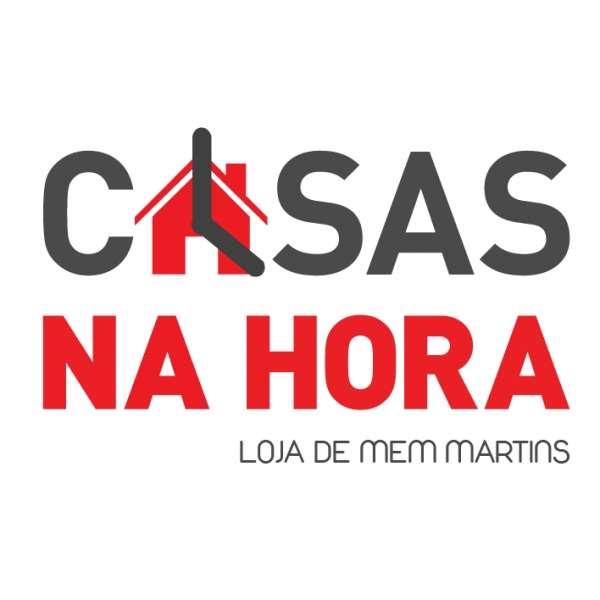 Agência Imobiliária: Casas na Hora - Loja de Mem Martins