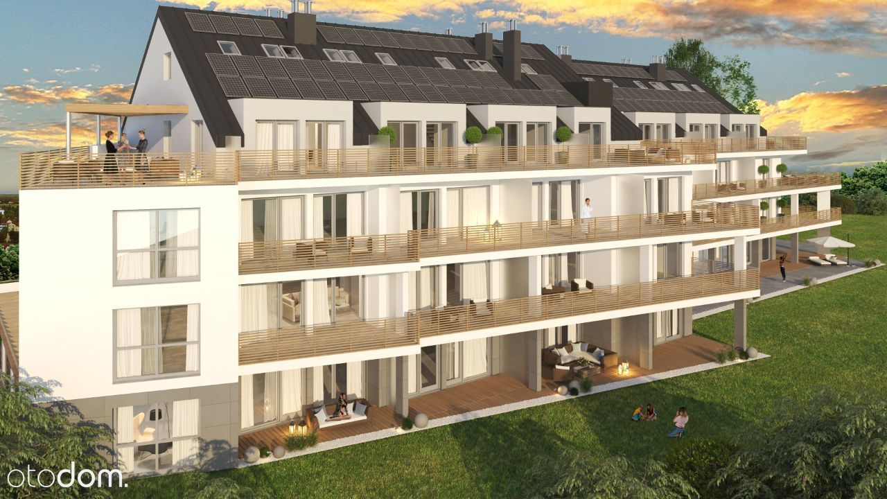 GEA ECO-Apartments