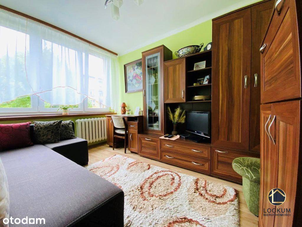 Mieszkanie, 38,50 m², Sosnowiec
