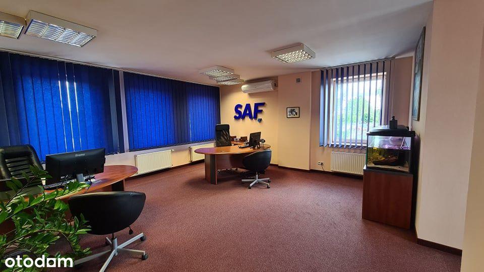 Sosnowiec pomieszczenia biurowe od 13mkw do 113mkw