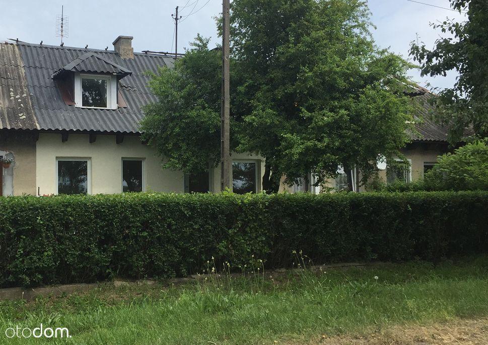 mieszkanie 50m2; 3 pokoje; Inowrocław dom