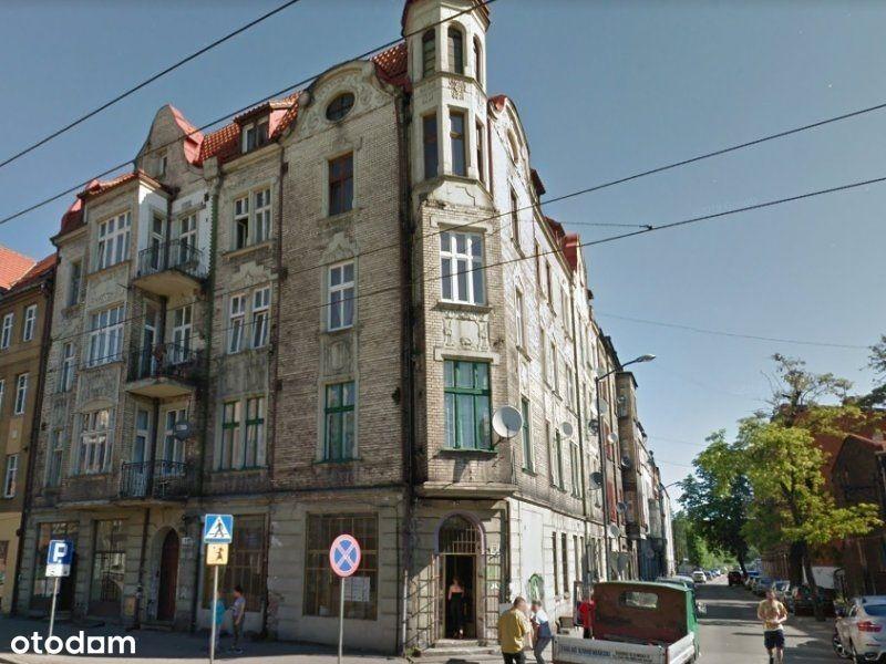 Mieszkanie, 104,40 m², Katowice