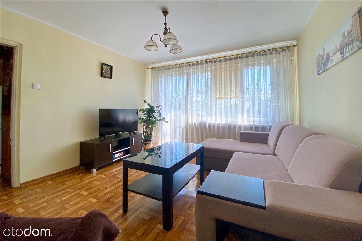 Mieszkanie, 52,30 m², Częstochowa