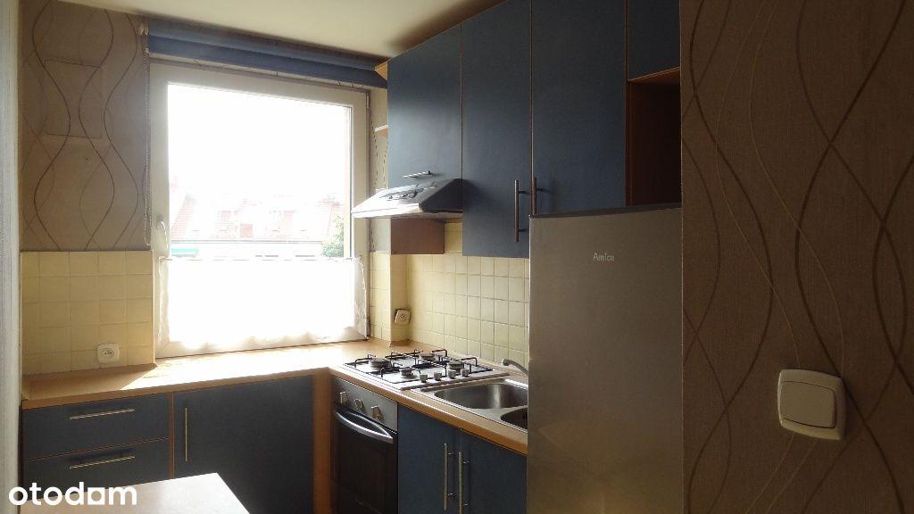 Mieszkanie, 48 m², Gliwice