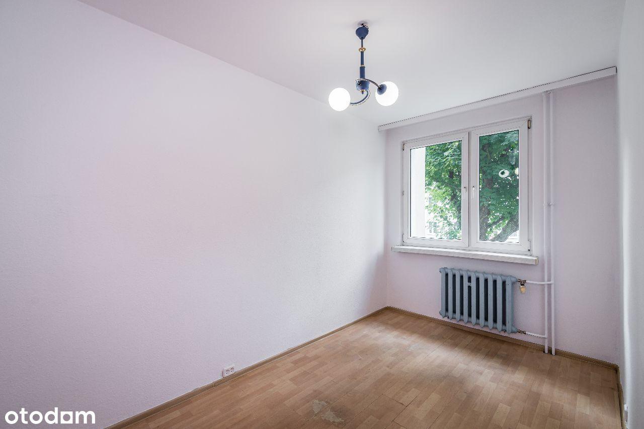 Mieszkanie na sprzedaż, os. Tysiąclecia 41,5 m2