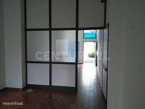 Loja para arrendar, Marrazes e Barosa, Leiria - Foto 3