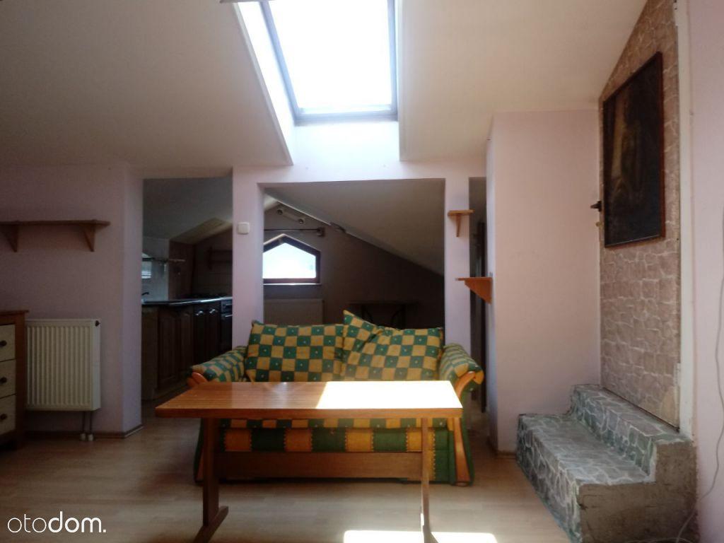 45 m2 pokój z osobną łazienką i kuchnią na Zaciszu