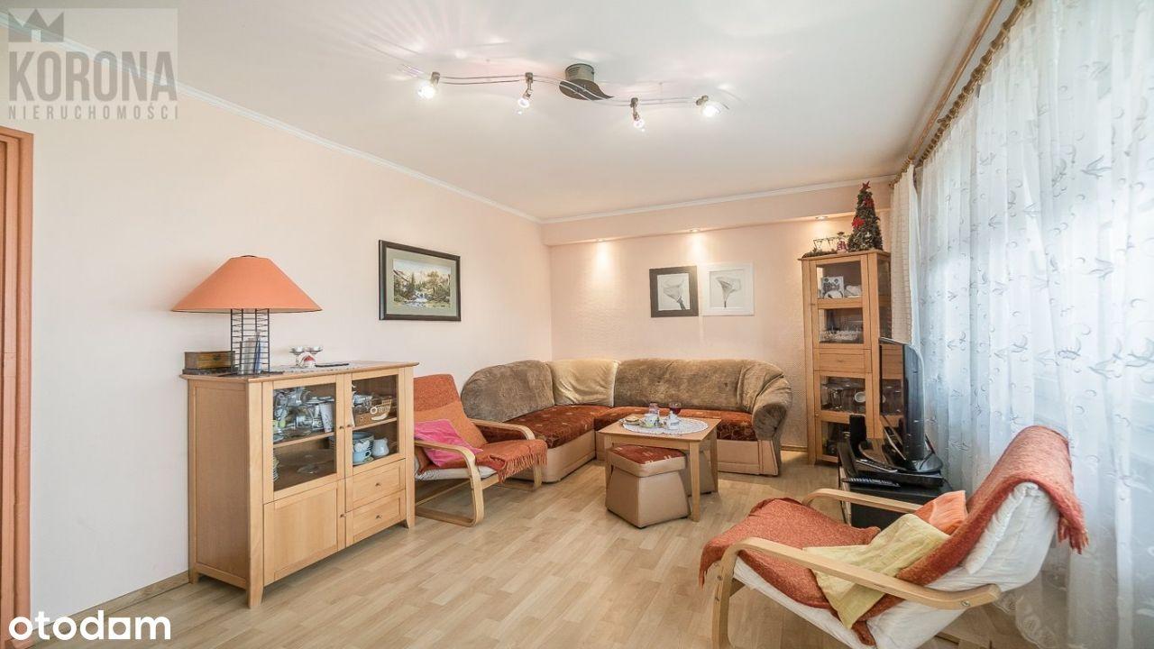 Mieszkanie, 48,29 m², Białystok