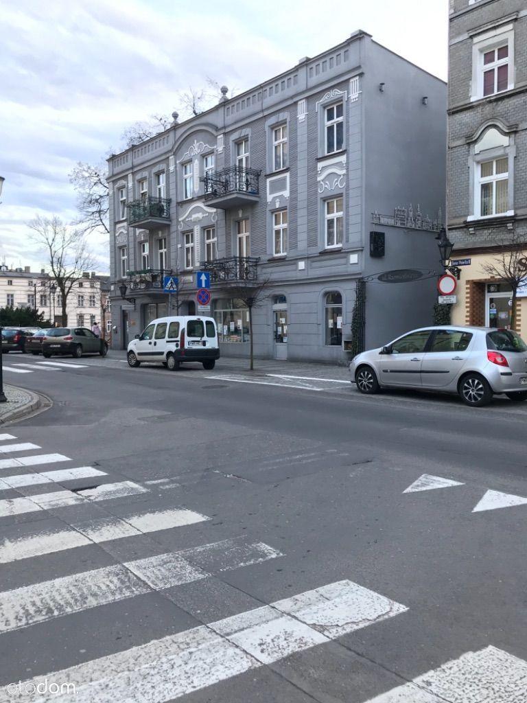 Kamienica w centrum Wrześni ul.Jana Pawła II 27