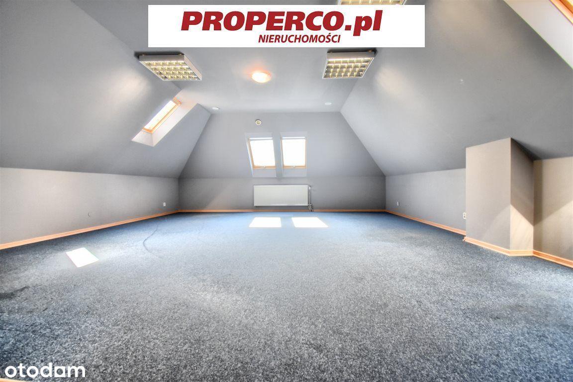 Lokal biurowo - usługowy, 69 m2, Barwinek