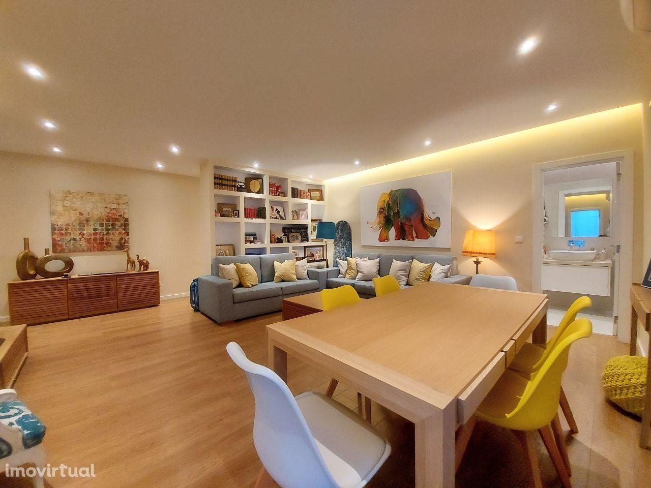 Apartamento para comprar, Alameda das Linhas de Torres, Lumiar - Foto 19