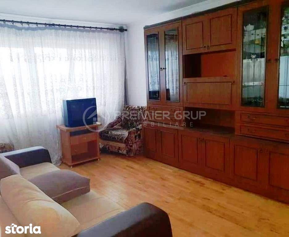 Apartament 2 camere, Alexandru cel Bun, 54mp, CT, termoizolat