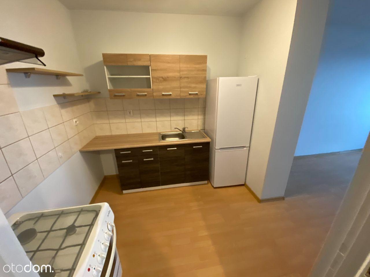Wynajmę mieszkanie Błażeja, Naramowice Poznań 47,8
