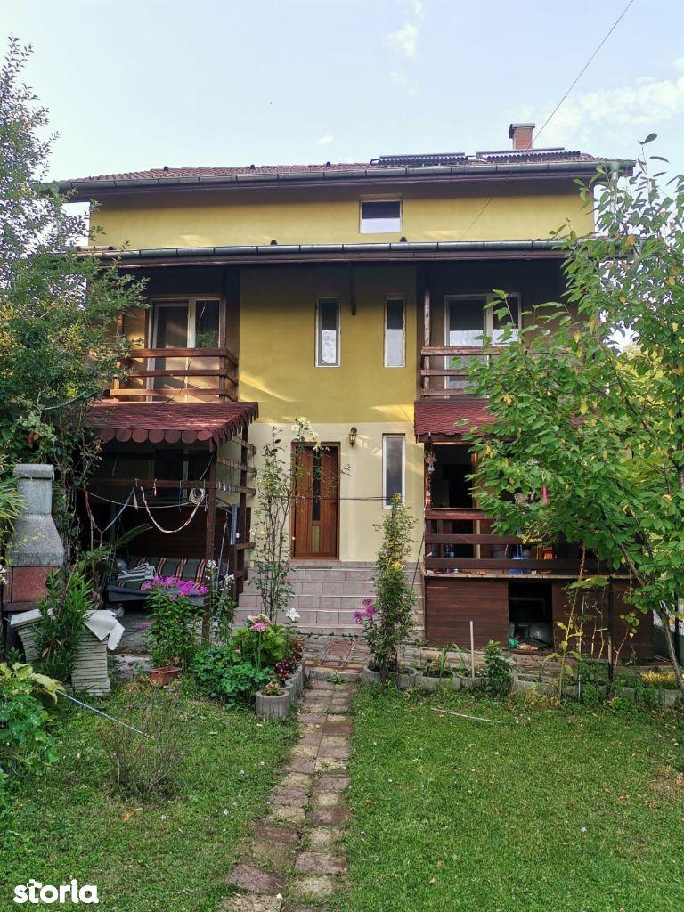 Casa Cocheta / Zona Vladesti /