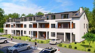 Dwukondygnacyjne, pięciopokojowe nowe mieszkanie!