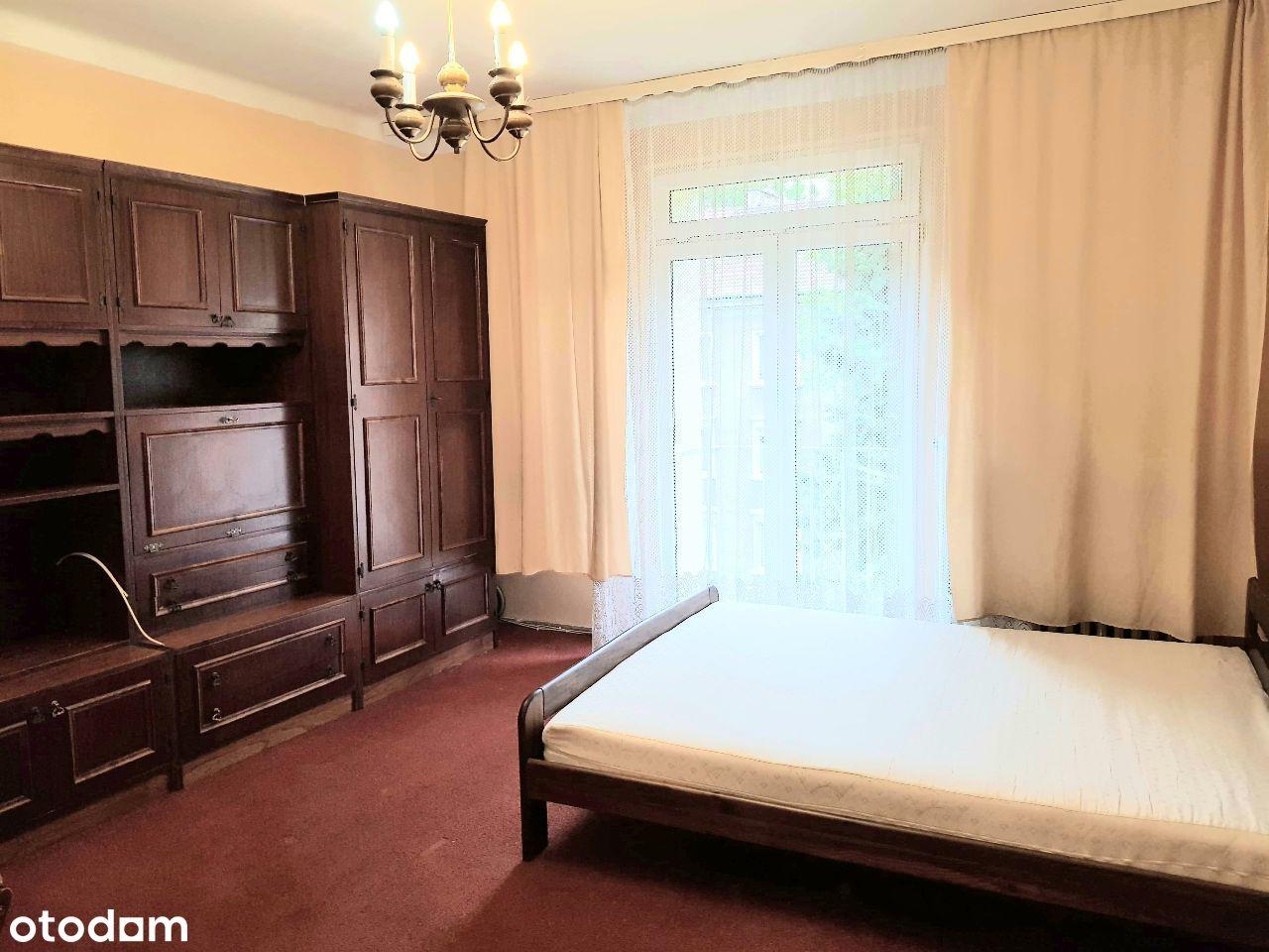 2 osobne pokoje52 m2 os. Wandy