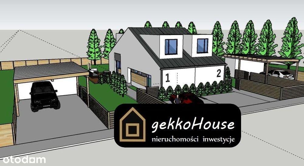 gekkoHouse - Novy Zakątek W Dąbrówce