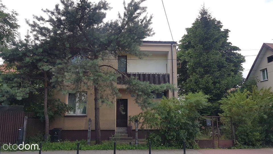 Dom, 140 m², Warszawa