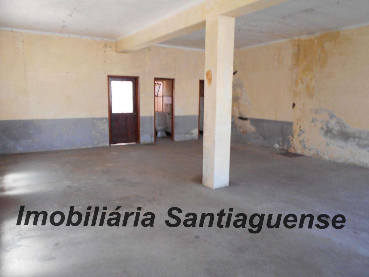 Loja para arrendar, Oliveira de Azeméis, Santiago de Riba-Ul, Ul, Macinhata da Seixa e Madail, Oliveira de Azeméis, Aveiro - Foto 3