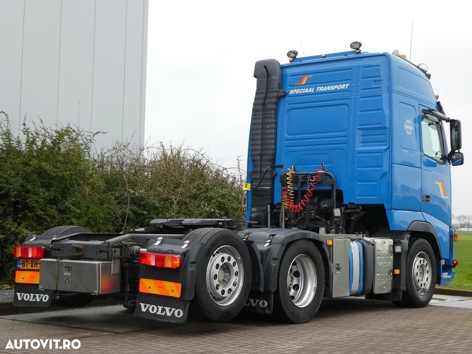 Volvo FH 13.480 - 2