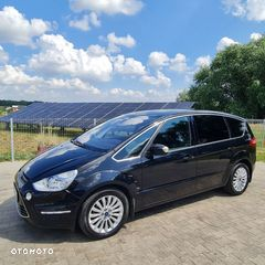 Ford S-Max Ford S Max TDCI Powershift, model 2011