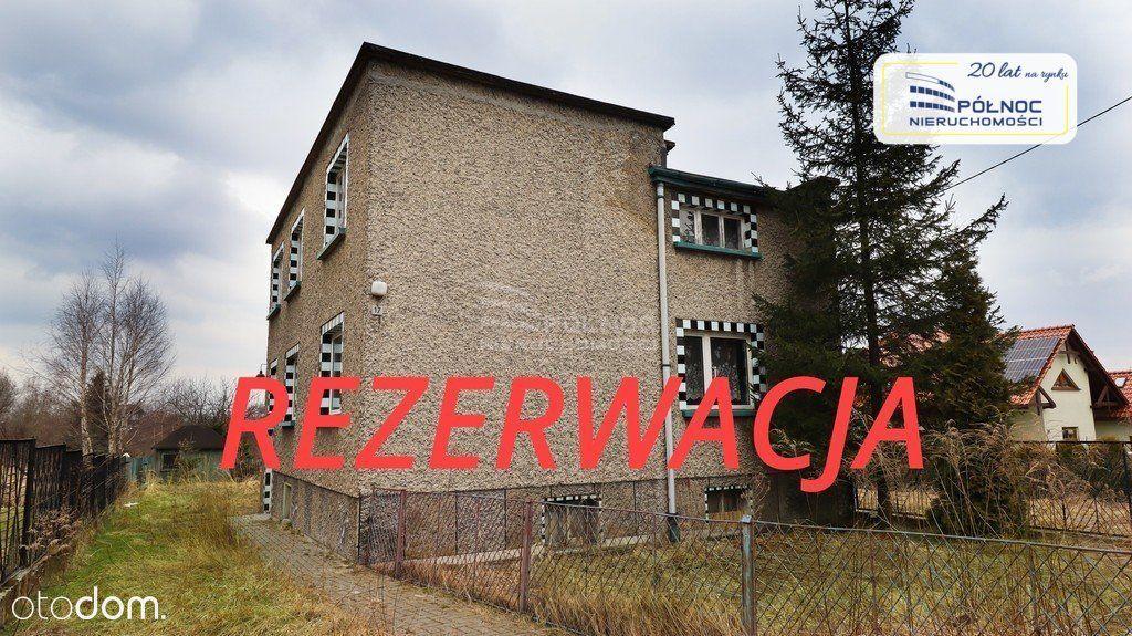 Dom z potencjałem Chrzanów- Kościelec