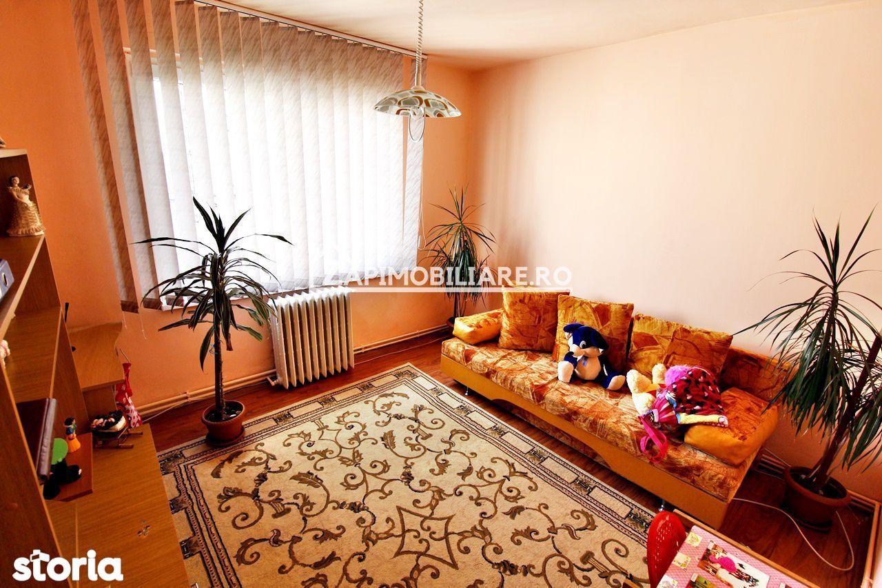 Apartament 4 camere, 82 mp, Tudor, Targu Mures
