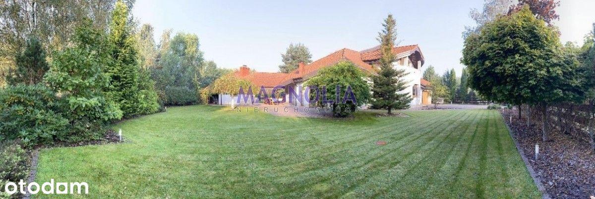 ★ Śliczny dom z dużym ogrodem ★