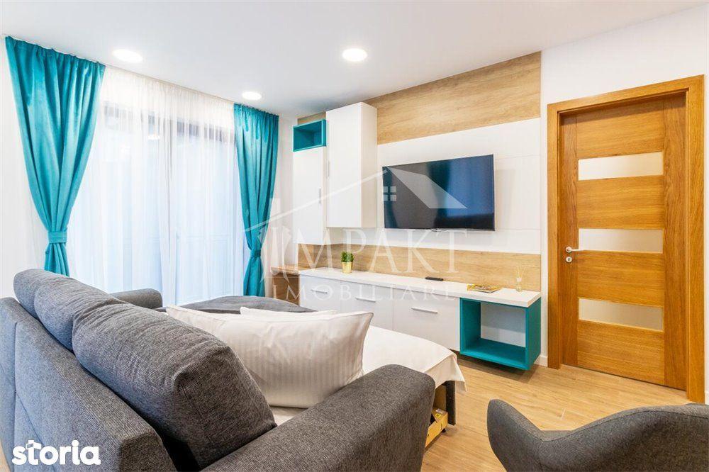 Apartament de inchiriat 2 camere de LUX, langa Platinia!
