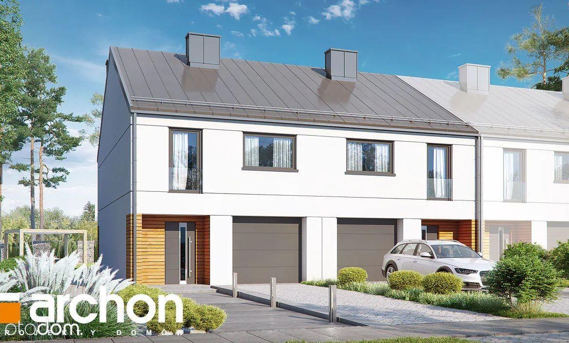 Dom, 105 m², Czechowice-Dziedzice