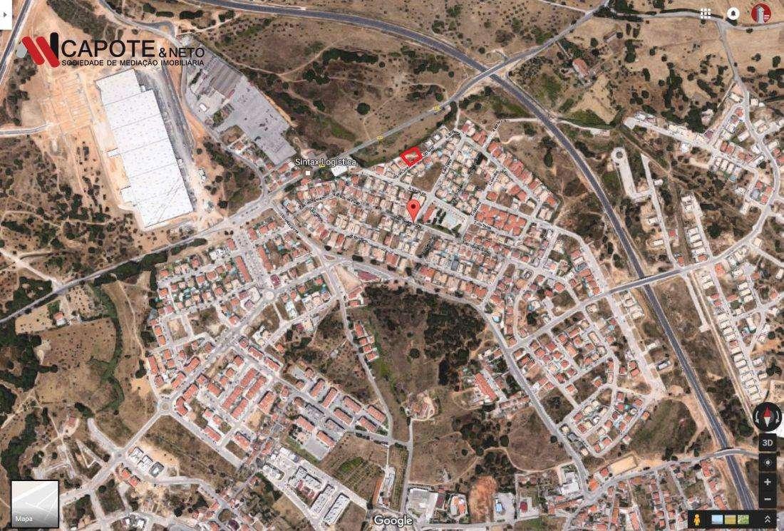 Terreno para comprar, Gâmbia-Pontes-Alto Guerra, Setúbal - Foto 3